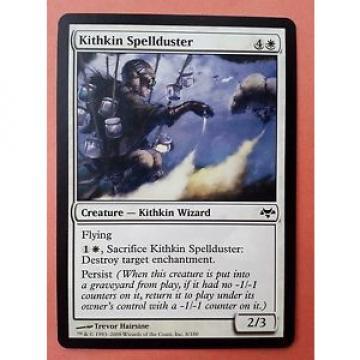 Kithkin Spellduster ~ Eventide MTG Magic Comm  25-35% OFF!