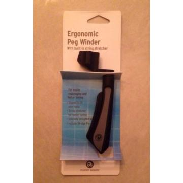 Planet Waves Ergonomic Peg Winder/Stretcher
