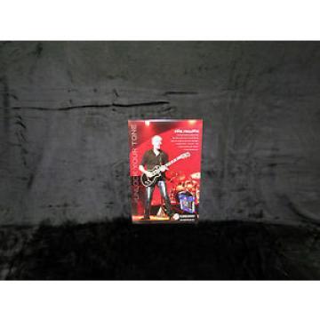Peter Frampton Planet Waves Promo Poster<<>><<>>