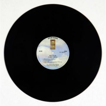 Bob Dylan Planet Waves 1974 Vinyl LP