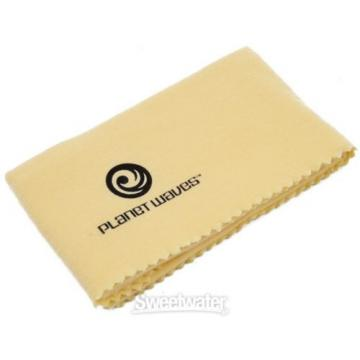 Planet Waves PWPC2 Untreated Guitar Polish Cloth