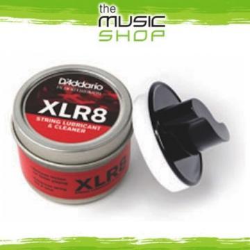 New Planet Waves XLR8 Guitar String Lubricant & Cleaner w Applicator - XLR8-01