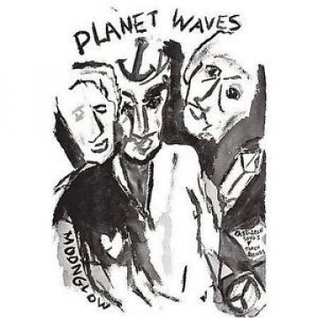 Planet Waves by Bob Dylan & The Band
