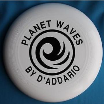Planet Waves / D'Addario Promotional Flying Disc by Discraft, MPN PWP31