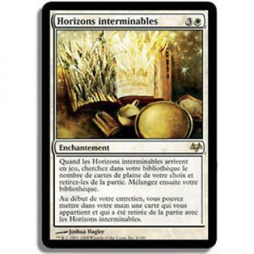MTG - Horizons Interminables NM French Eventide - MTG Magic