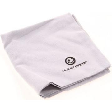 Planet Waves Micro-Fiber Polishing Cloth (10-pack) Value Bundle