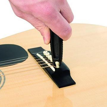 Pro High-Quality Guitar String Peg Winder Cutter Acoustic Instruments Accessory