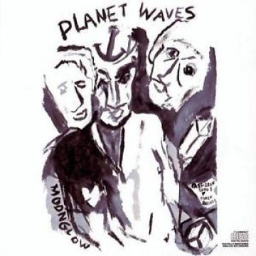 BOB DYLAN Planet Waves CD BRAND NEW