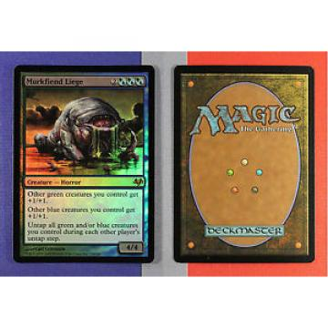 Murkfiend Liege FOIL Eventide NM-M MAGIC CARD (ID# G250) ABUGames
