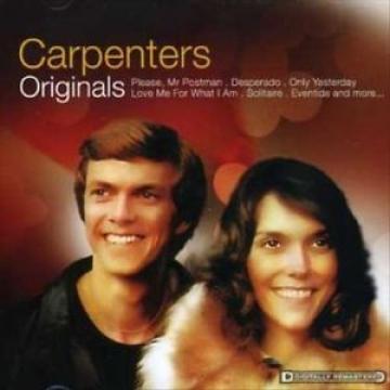 CARPENTERS ORIGINALS [USED CD]