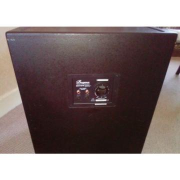 Bugera Bass Cabinet