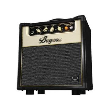 BUGERA V5 INFINIUM 5 WATT CLASS A TUBE GUITAR COMBO AMPLIFIER