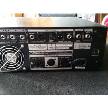 Bugera Nuke Bass Amp Amplifier Head BTX36000