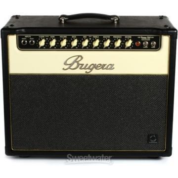 """Bugera V22 Infinium 22-watt 1x12"""" Tube Combo Amp"""