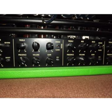 Bugera Tri-Rec Infinium all tube guitar amplifier