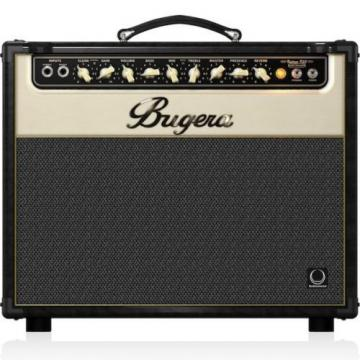 NEW Bugera V55 INFINIUM 55-Watt Vintage 2-Channel Tube Combo with Reverb
