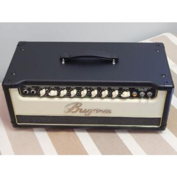Bugera V22 HD Infinium Vintage Tube Amp Head