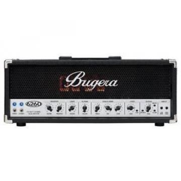 Bugera 6260 120 watt Guitar Amp