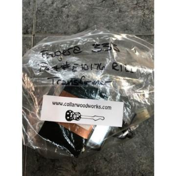 Bugera 333 120W 3-Ch Tube Guitar Amplifier Power Transformer Part EI0176(R1L)