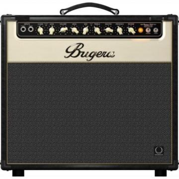 Brand New Bugera Vintage V55 Infinium 55W 1x12 Tube Combo Amp