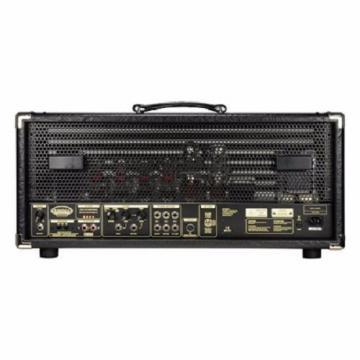 Bugera Trirec Infinium Boutique-Style 100 Watt 3 Channel Valve Amplifier Head