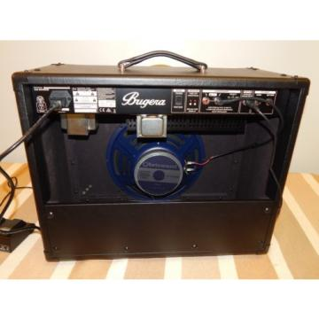 Bugera V22 Infinium Vintage Combo Tube Amp 1x12