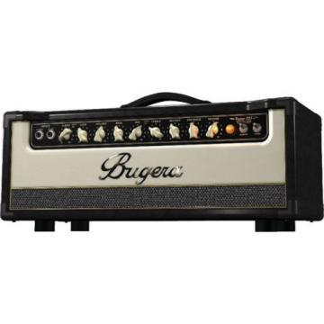 Bugera V55HD-Infinium 2-Channel 55-Watt Vintage Tube Amplifier Head