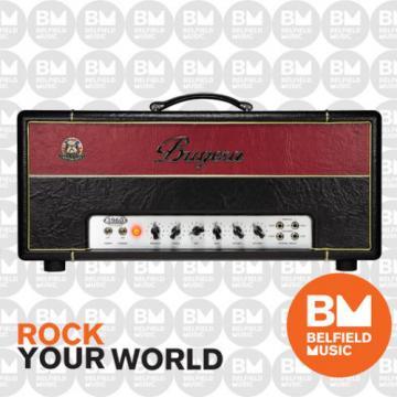 Bugera 1960 Infinium 150W Classic Hi-Gain Tube Guitar Amp Head 150 Watts - BM