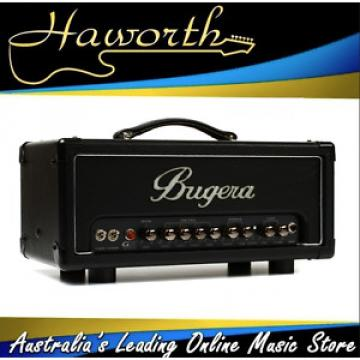 BUGERA G5 INFINIUM GUITAR HEAD