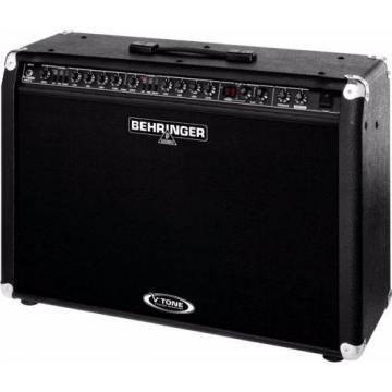 Behringer V-Tone GMX212 2X60 Watt Stereo Guitar Combo | NEW