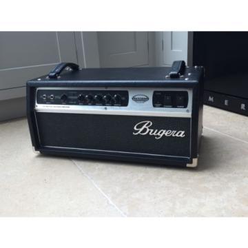 Bugera BV 3000 Valve Bass Amplifier SVT Amp Tube