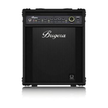 Bugera Ultrabass BXD15 1000w Bass Combo