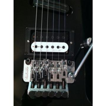 Charvel Fusion Deluxe