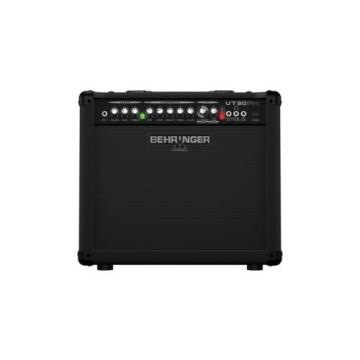 Behringer VIRTUBE VT30FX Guitar Amplifier 30W 10'' Inch Combo Amp w/ Effects