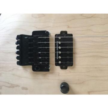 Custom Built Charvel Natural, KNE Electric Guitar Demartini, Lynch