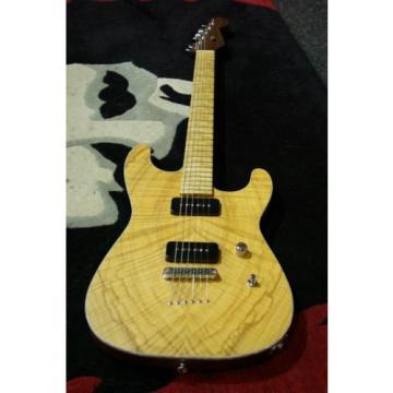 Charvel San Dimas Custom Shop USA P90 Model Electric Guitar
