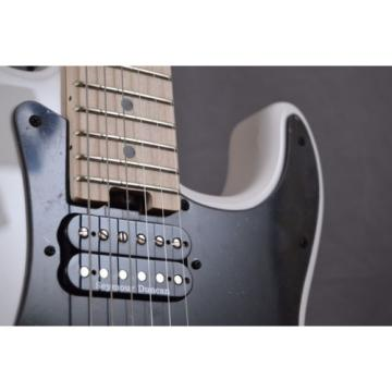 Charvel Pro-Mod So-Cal Style 1 2H FR - Snow White NEW!