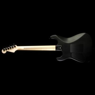 Charvel USA Select San Dimas Style 1 HSS Electric Guitar Pitch Black