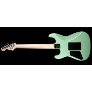 Charvel Pro Mod Series San Dimas 2H FR Electric Guitar Specific Ocean