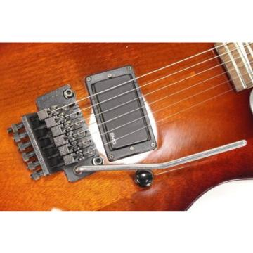Charvel Limited 88 Dark Sunburst Used  w/ Hard case