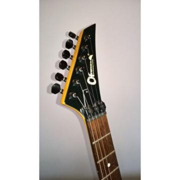 Charvel Model 2 Electric Guitar - Midi 2 - 1989