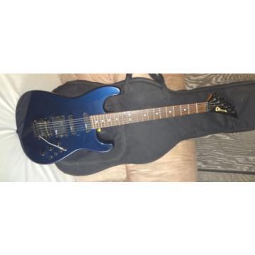 CHARVEL JACKSON MODEL 4 Electric Guitar w/ USA Kahler tremolo