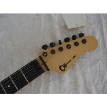 Charvel  Modell A  (N.O.S. Made in Japan)  +Koffer