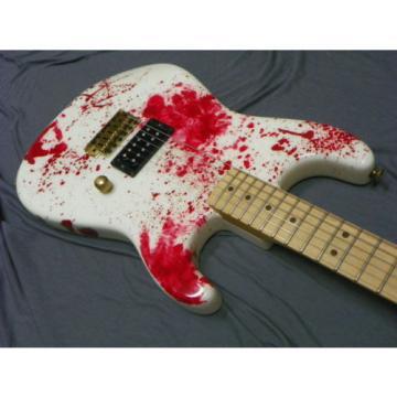 Charvel Grover Jackson Legacy Series Electric Guitar