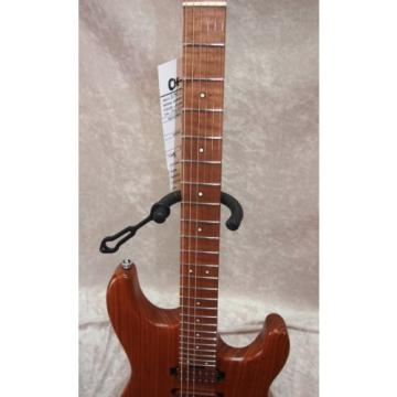In Stock! 2017 Charvel USA Guthrie Govan Signature HSH in Caramelized Ash