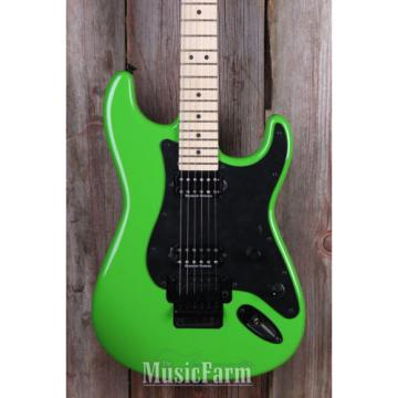 Charvel Pro Mod So Cal Style 1 2H FR Electric Guitar Floyd Rose Duncan B STOCK