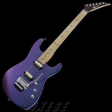 Charvel USA Custom Shop San Dimas 2H Build by Dave Nichols FROM JAPAN/569