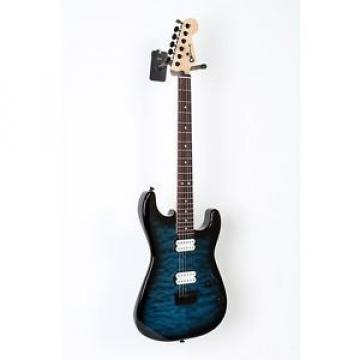 Charvel Pro Mod San Dimas Style 1 HH HT Electric Guitar Blue Burst 190839014870