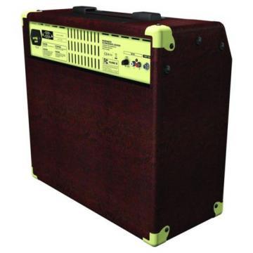 Behringer Ultracoustic Acx450 45-Watt 2-Channel Acoustic Instrument Amplifier...