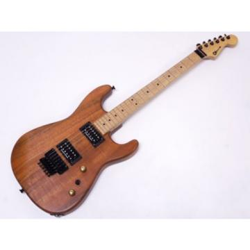 NEW Charvel Custom Shop San Dimas 2H KOA